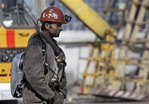 Авария на шахте Комсомолец Донбасса: уволены шесть человек