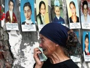Из-за пятой годовщины трагедии в Беслане в школах Северной Осетии перенесли начало учебного года