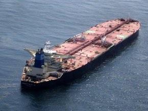 Греческий танкер Maran Centaurus оказался крупнейшей добычей сомалийских пиратов
