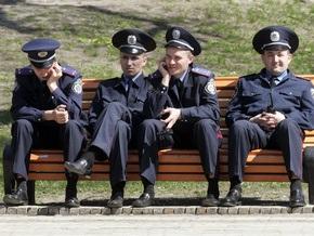 Милиция взяла под контроль все въезды в Марганец