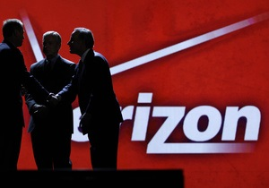 Хакер утверждает, что взломал Verizon