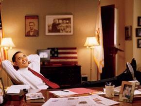 Обама не подозревал об экономических проблемах США