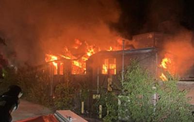 У США згорів завод, який пов язують з Коломойським