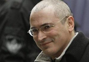Пресса России: Ходорковский не сможет стать губернатором