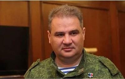 В РФ за мошенничество на $5 млн арестовали экс-'министра' из Донецка
