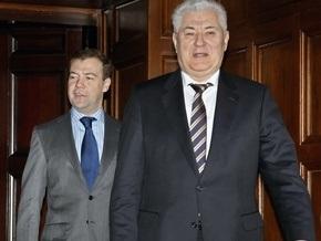 Лидеры Молдовы и Приднестровья подписали совместное заявление