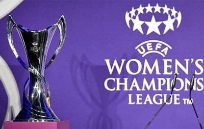 Житлобуд-1 дізнався суперника у фіналі кваліфікації жіночої Ліги чемпіонів
