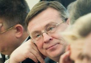 НАТО - Расмуссен - Кожара - Глава МИД встретится с генсеком НАТО