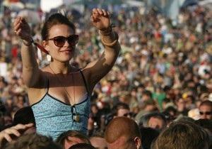 В России из-за чумы свиней отменили рок-фестиваль Нашествие