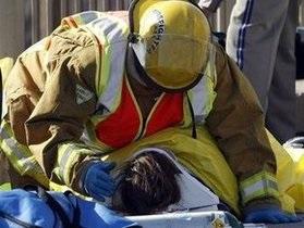В Аргентине перевернулся автобус: шестеро погибших, более 50 пострадавших