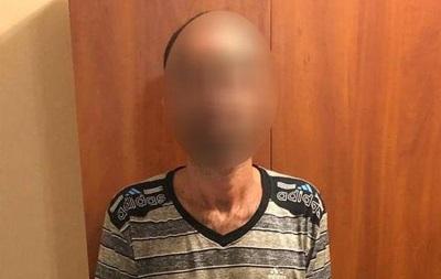 На Миколаївщині спіймали вбивцю, який втік із психлікарні