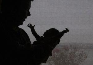 В Боливии женщина продала своего ребенка за $140