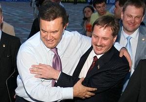 Чорновил объяснил отказ Януковича дебатировать с Тимошенко: Его запугала Герман