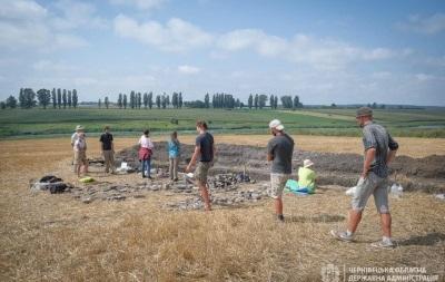 В Україні знайдено поселення древніх римлян на Буковині