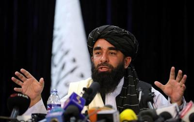 Талибы хотят наладить отношения с мировым сообществом