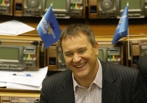 Колесниченко заявил, что Майдана-2 не будет: Их развели как лохов и поимели. Предприниматели требуют извинений