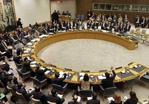Постпред РФ в ООН объяснил, почему Москва наложила вето на резолюцию по Сирии