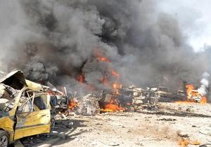 Один из руководителей Хизбаллы погиб от рук сирийских повстанцев