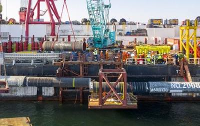 Оператор ПП-2 показав завершення будівництва