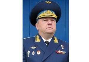 Генерал-командующий ВДВ России госпитализирован после ДТП (обновлено)