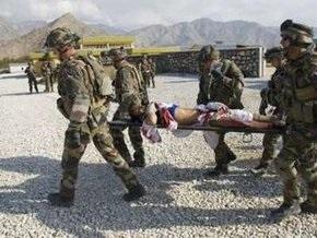 Талибы пытались убить французского генерала в Афганистане