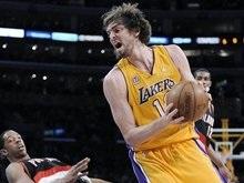 NBA: Парад возвращений