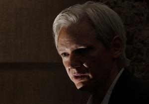 Власти Швеции передали Британии доработанный ордер на арест основателя WikiLeaks