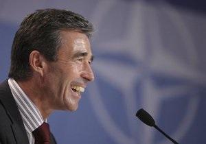 Генсек НАТО выразил обеспокоенность сокращениями оборонных бюджетов