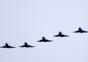 Пентагон: США прекращают участие в военной операции в Ливии