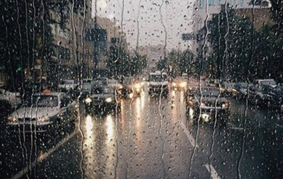 Тиждень в Україні почнеться з дощів