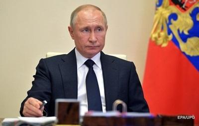 У Путіна прокоментували стрілянину в Пермі