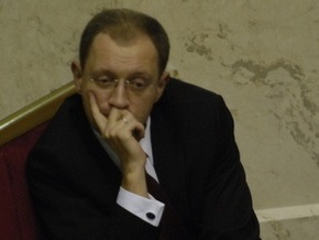 Яценюк рассказал о спикериаде и пошутил: Я стране не нужен