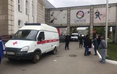 У РФ уточнили кількість загиблих під час стрілянини у Пермі