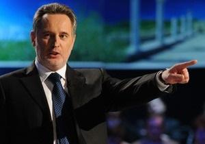 Фирташ заявил, что в Украине не будет ситуации, когда политсила сможет влиять на выборы