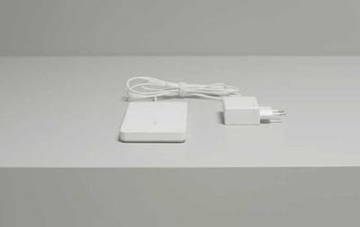 IKEA представила беспроводную зарядку, работающую через преграды