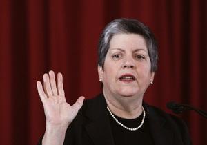 Министр нацбезопасности США: Система безопасности пассажирских авиаперевозок потерпела крах