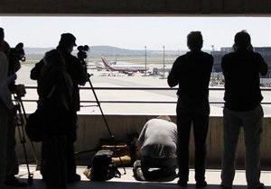 Россия и США обменялись в Вене обвиняемыми в шпионаже