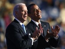 Обама принял предложение стать кандидатом в президенты США
