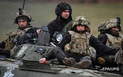 Литва отдаст Украине военную амуницию на €677 тыс