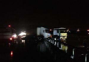 Под Одессой произошло двойное ДТП с участием семи автомобилей