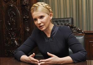 Дело Тимошенко - Муж Тимошенко попросил глав церкви помолиться за свою супругу