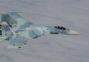 Минобороны РФ не комментирует сообщения СМИ о российских военных самолетах в небе над Японией