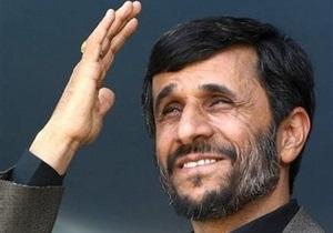 Ахмадинеджад: Россия отказалась от поставок Ирану С-300 под влиянием сатаны
