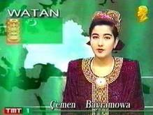 Из-за таракана в кадре уволили десятки сотрудников туркменского ТВ