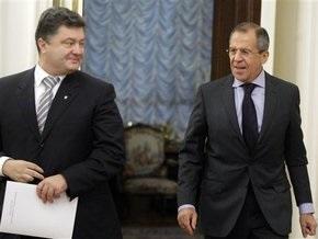 Лавров: Зурабов готовится к приезду в Украину
