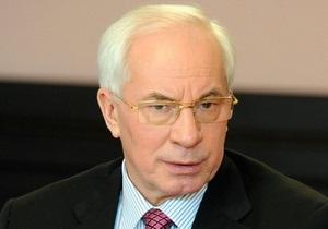 Азаров: Средства для повышения пенсий чернобыльцам будут изъяты из других социальных программ