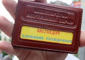 В Киевской области задержан мужчина, изнасиловавший 10-летнюю девочку