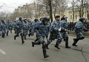Российская милиция перейдет на итальянские пистолеты Beretta