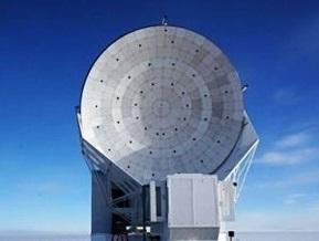 2009 год объявлен международным годом астрономии