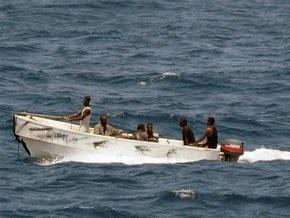 Пираты ранили российского капитана Thai Union 3